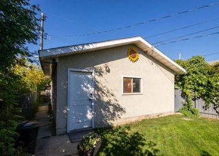 Photo 34: 7318 83 Avenue in Edmonton: Zone 18 House Half Duplex for sale : MLS®# E4214463