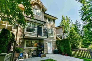 "Photo 2: 58 11720 COTTONWOOD Drive in Maple Ridge: Cottonwood MR Townhouse for sale in ""Cottonwood Green"" : MLS®# R2500150"