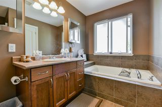 "Photo 24: 58 11720 COTTONWOOD Drive in Maple Ridge: Cottonwood MR Townhouse for sale in ""Cottonwood Green"" : MLS®# R2500150"