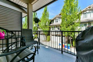 "Photo 3: 58 11720 COTTONWOOD Drive in Maple Ridge: Cottonwood MR Townhouse for sale in ""Cottonwood Green"" : MLS®# R2500150"