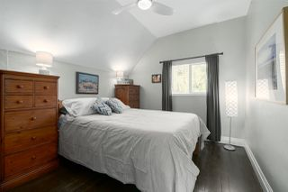 Photo 17: 503 ATLANTIC Street in Vancouver: Strathcona House for sale (Vancouver East)  : MLS®# R2505683