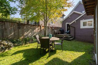 Photo 36: 503 ATLANTIC Street in Vancouver: Strathcona House for sale (Vancouver East)  : MLS®# R2505683