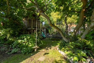 Photo 38: 503 ATLANTIC Street in Vancouver: Strathcona House for sale (Vancouver East)  : MLS®# R2505683