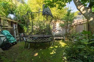 Photo 39: 503 ATLANTIC Street in Vancouver: Strathcona House for sale (Vancouver East)  : MLS®# R2505683