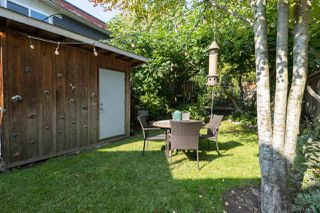 Photo 31: 503 ATLANTIC Street in Vancouver: Strathcona House for sale (Vancouver East)  : MLS®# R2505683