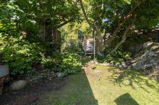 Photo 34: 503 ATLANTIC Street in Vancouver: Strathcona House for sale (Vancouver East)  : MLS®# R2505683