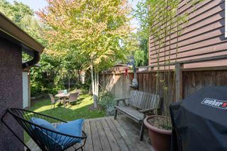 Photo 32: 503 ATLANTIC Street in Vancouver: Strathcona House for sale (Vancouver East)  : MLS®# R2505683