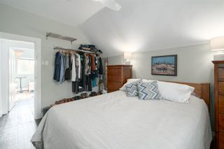 Photo 18: 503 ATLANTIC Street in Vancouver: Strathcona House for sale (Vancouver East)  : MLS®# R2505683