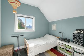Photo 19: 503 ATLANTIC Street in Vancouver: Strathcona House for sale (Vancouver East)  : MLS®# R2505683