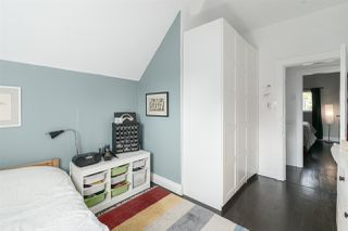 Photo 20: 503 ATLANTIC Street in Vancouver: Strathcona House for sale (Vancouver East)  : MLS®# R2505683