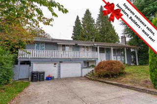 Main Photo: 6376 GRIFFITHS Avenue in Burnaby: Upper Deer Lake House for sale (Burnaby South)  : MLS®# R2506102