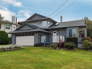 Photo 1: 1049 Stellys Cross Rd in : CS Brentwood Bay House for sale (Central Saanich)  : MLS®# 857812