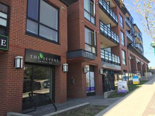 """Photo 34: 309 7777 ROYAL OAK Avenue in Burnaby: South Slope Condo for sale in """"THE SEVENS"""" (Burnaby South)  : MLS®# R2507526"""