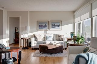 Photo 11: 503 300 Meredith Road NE in Calgary: Crescent Heights Apartment for sale : MLS®# A1041740