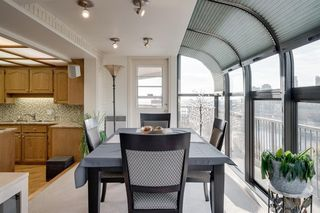 Photo 9: 503 300 Meredith Road NE in Calgary: Crescent Heights Apartment for sale : MLS®# A1041740