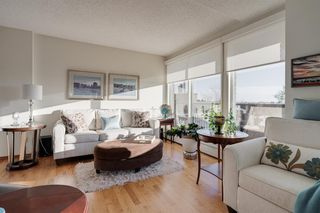 Photo 10: 503 300 Meredith Road NE in Calgary: Crescent Heights Apartment for sale : MLS®# A1041740