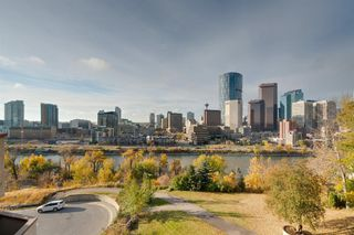 Photo 30: 503 300 Meredith Road NE in Calgary: Crescent Heights Apartment for sale : MLS®# A1041740