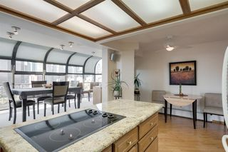 Photo 4: 503 300 Meredith Road NE in Calgary: Crescent Heights Apartment for sale : MLS®# A1041740