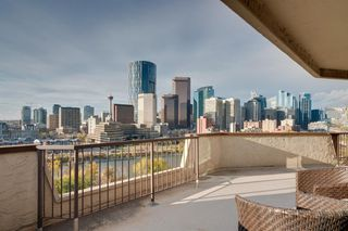 Photo 29: 503 300 Meredith Road NE in Calgary: Crescent Heights Apartment for sale : MLS®# A1041740