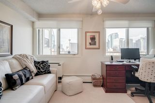 Photo 22: 503 300 Meredith Road NE in Calgary: Crescent Heights Apartment for sale : MLS®# A1041740
