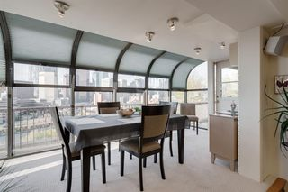 Photo 3: 503 300 Meredith Road NE in Calgary: Crescent Heights Apartment for sale : MLS®# A1041740
