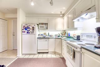 """Photo 14: 406 13780 76 Avenue in Surrey: East Newton Condo for sale in """"Earls Court"""" : MLS®# R2515734"""