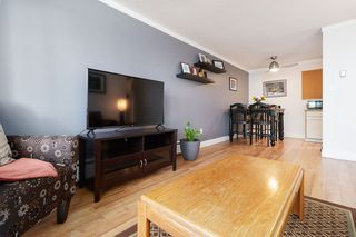 "Photo 8: 206 515 ELEVENTH Street in New Westminster: Uptown NW Condo for sale in ""Magnolia Manor"" : MLS®# R2518620"