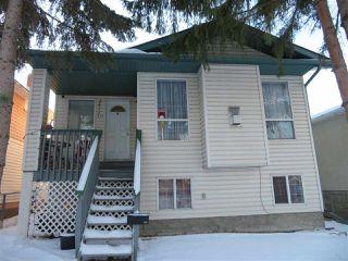 Main Photo: 11926 91 Street in Edmonton: Zone 05 House for sale : MLS®# E4221568