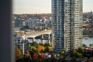 Photo 4: 1904 989 BEATTY STREET in Vancouver: Yaletown Condo for sale (Vancouver West)  : MLS®# R2514238