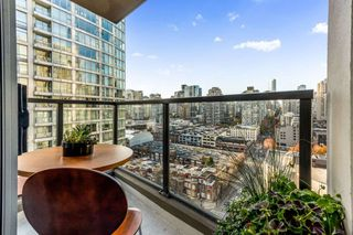 Photo 5: 1904 989 BEATTY STREET in Vancouver: Yaletown Condo for sale (Vancouver West)  : MLS®# R2514238