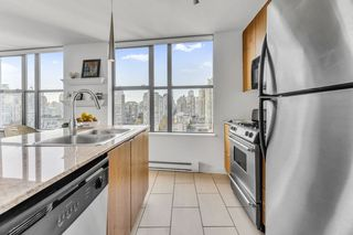 Photo 10: 1904 989 BEATTY STREET in Vancouver: Yaletown Condo for sale (Vancouver West)  : MLS®# R2514238