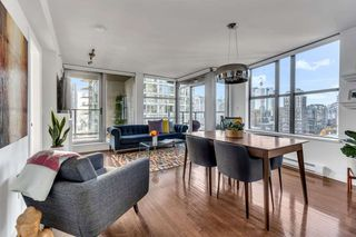 Photo 6: 1904 989 BEATTY STREET in Vancouver: Yaletown Condo for sale (Vancouver West)  : MLS®# R2514238