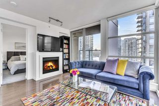 Photo 11: 1904 989 BEATTY STREET in Vancouver: Yaletown Condo for sale (Vancouver West)  : MLS®# R2514238