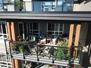Photo 3: PH11 3462 Ross in Vancouver: University VW Condo for sale (Vancouver West)  : MLS®# R2495035