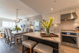 Photo 5: PH11 3462 Ross in Vancouver: University VW Condo for sale (Vancouver West)  : MLS®# R2495035