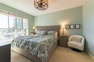 Photo 14: PH11 3462 Ross in Vancouver: University VW Condo for sale (Vancouver West)  : MLS®# R2495035