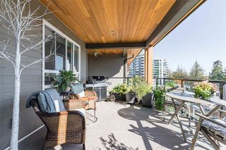 Photo 22: PH11 3462 Ross in Vancouver: University VW Condo for sale (Vancouver West)  : MLS®# R2495035