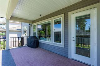 Photo 33: 3475 ST. ANNE Street in Port Coquitlam: Glenwood PQ House for sale : MLS®# R2526363