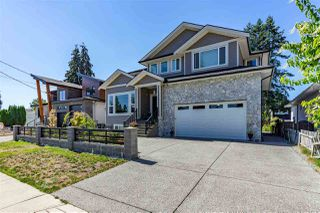 Photo 38: 3475 ST. ANNE Street in Port Coquitlam: Glenwood PQ House for sale : MLS®# R2526363