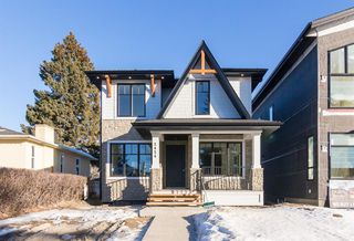 Main Photo: 2424 35 Street SW in Calgary: Killarney/Glengarry Detached for sale : MLS®# A1061732