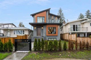 Main Photo: 1645 W 63RD Avenue in Vancouver: South Granville House for sale (Vancouver West)  : MLS®# R2532186