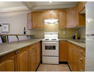 "Photo 2: 102 436 7TH ST in New Westminster: Uptown NW Condo for sale in ""Regency Court"" : MLS®# V575799"