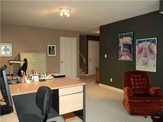"Photo 9: 75 2979 PANORAMA Drive in Coquitlam: Westwood Plateau Townhouse for sale in ""DEERCREST"" : MLS®# V935117"