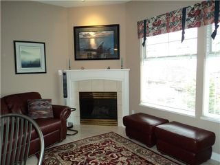 "Photo 7: 75 2979 PANORAMA Drive in Coquitlam: Westwood Plateau Townhouse for sale in ""DEERCREST"" : MLS®# V935117"