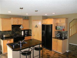Photo 4: 256 Tuscany Ravine View NW in CALGARY: Tuscany Residential Detached Single Family for sale (Calgary)  : MLS®# C3512722