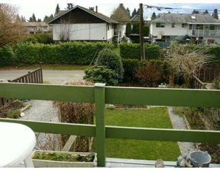 Photo 7: 1722 PRAIRIE AV in Port Coquitlam: House for sale (Canada)  : MLS®# V577851