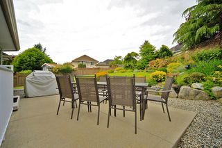 Photo 22: 6484 CLAYTONWOOD Gate in Surrey: Cloverdale BC House for sale (Cloverdale)  : MLS®# F1214656