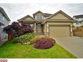 Photo 27: 6484 CLAYTONWOOD Gate in Surrey: Cloverdale BC House for sale (Cloverdale)  : MLS®# F1214656