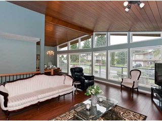 Photo 5: 7492 DORCHESTER Drive in Burnaby: Government Road House for sale (Burnaby North)  : MLS®# V969163