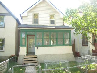 Photo 14: 519 Toronto Street in WINNIPEG: West End / Wolseley Residential for sale (West Winnipeg)  : MLS®# 1219749